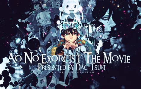 film ao no exorcist streaming ao no exorcist the movie by sofrex on deviantart