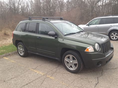 2008 Jeep Compass 2008 Jeep Compass Overview Cargurus
