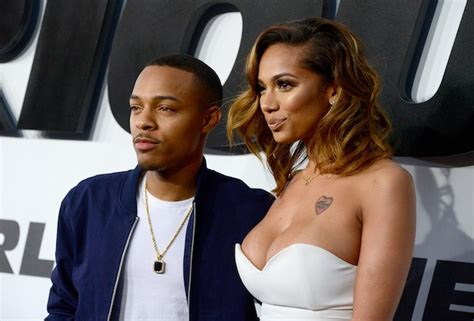 bow wow is officially off the market engaged to love hip hop the celebrity feud fueled by penis size