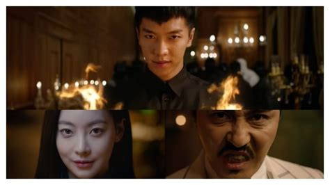 lee seung gi oh yeon seo soompi watch quot hwayugi quot releases additional character teasers for