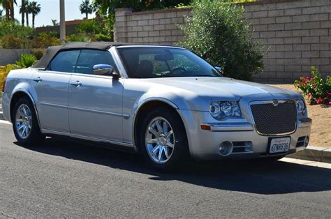 2005 chrysler convertible 2005 chrysler 300c for sale 1942891 hemmings motor news
