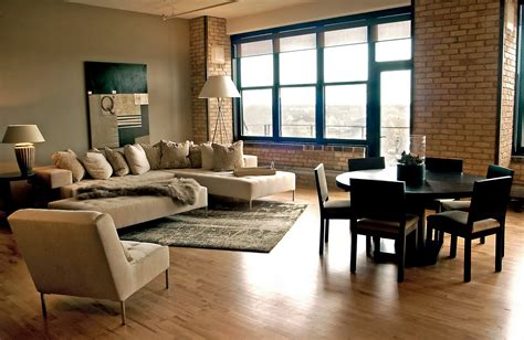 loft living room ideas flora angela brama lofts of ims