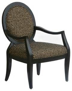 Animal Print Accent Chair Lenox Accent Chair In Leopard Print Armchairs And Accent Chairs By Shopladder