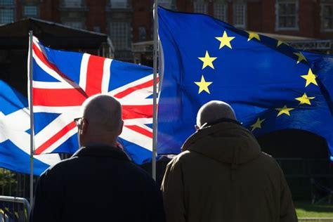 britons  travel   visa   deal brexit