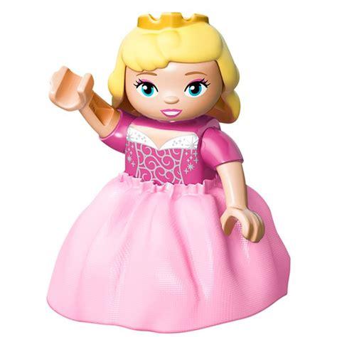 Lego Princess Diary Beautiful lego duplo princess tm sleeping s tale 10542 toys thehut