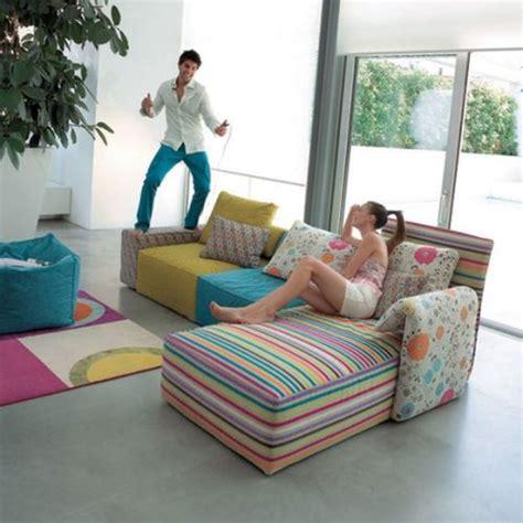 Linea Italia Kube Contemporary Sofa Sets Modern Sofa Sets