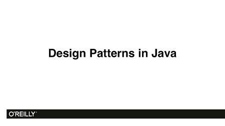 expert design pattern java 171 design patterns in java training video 187 mp4