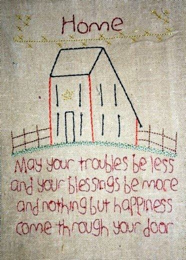 house of blessings house blessing image