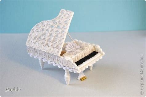 paper quilling piano tutorial quilled piano tutorial ok wow quilling
