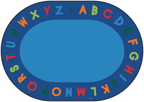 abc rug all alphabet circletime rug by carpets for options