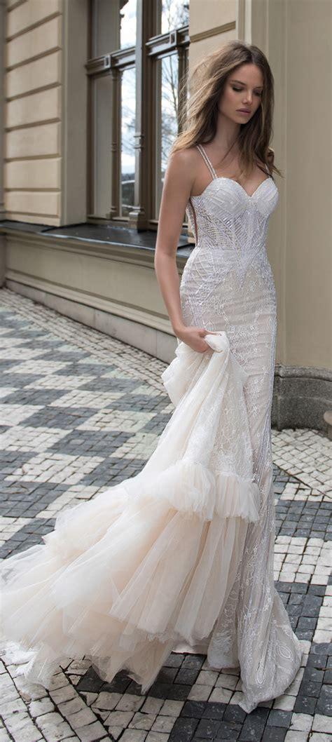 Pre Fall Part 2 Greyish Dress wedding dresses by berta bridal fall 2015 the magazine