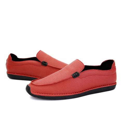 high quality mens casual classic simple design letterman 142 best men loafer shoes images on pinterest loafer