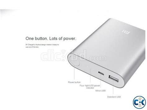 Power Bank Iron 10400 Mah Ori original xiaomi 10400 mah power bank clickbd