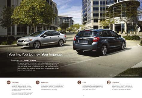 Subaru Dealer Ny by 2012 Subaru Impreza For Sale Ny Subaru Dealer Near Buffalo