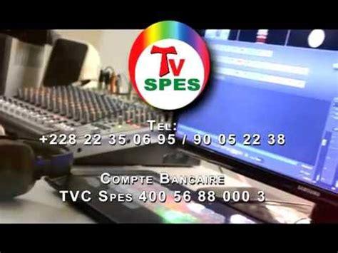 Accueil Tv Spes La Cha 238 Ne De L Esp 233 Rance