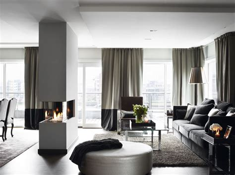 grey interior 15 marvelous grey interior design ideas