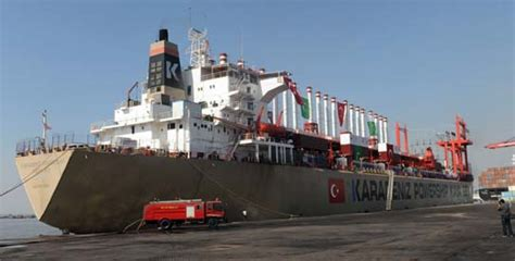 shipping to pakistan ship mounted power plant is country s most expensive