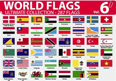 flags of the world pictures with names all world flags with names www pixshark com images