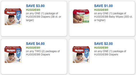 printable pers diaper coupons 2014 hot 4 high value huggies printable coupons 3 1 huggies