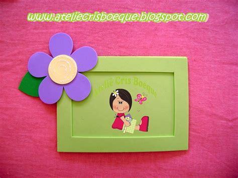 como hacer marcos con foamis imagenes marco para fotos con flor manualidades en goma eva y foami