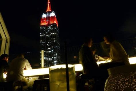 top of the strand bar view from top of the strand best view of the empire state