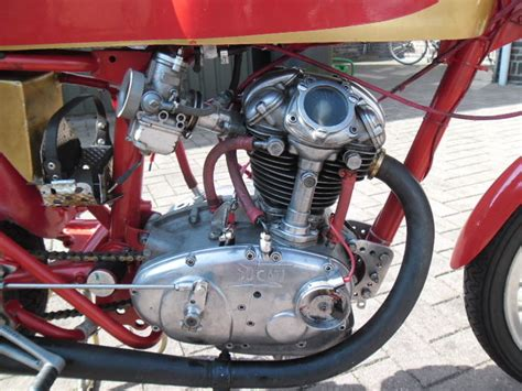 Motorrad Ducati 125 Ccm by Ducati Sport 125 Ccm 1960 Catawiki