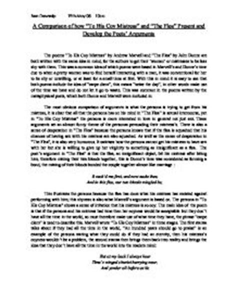 To His Coy Essay by To His Coy Carpe Diem Essay Druggreport498 Web Fc2
