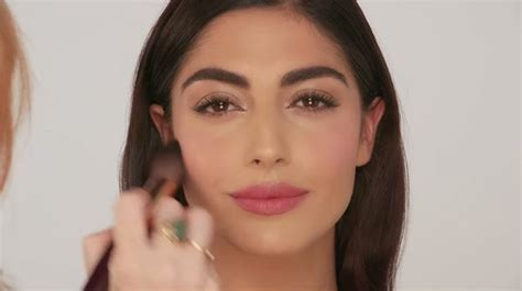 tutorial makeup glowing the easy makeup trick that will make you glow beauty