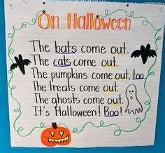 halloween party by kenn nesbitt the poetry foundation quot pumpkin pumpkin quot action rhyme tune humpty dumpty ages