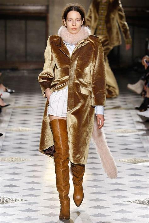 Trend Velvet by Fall Winter Fashion Trend Velvet Dresses