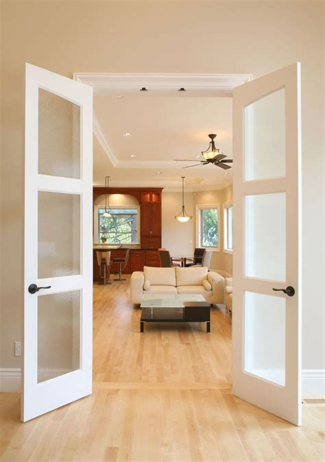 bedroom french doors interior 25 best ideas about office doors on pinterest