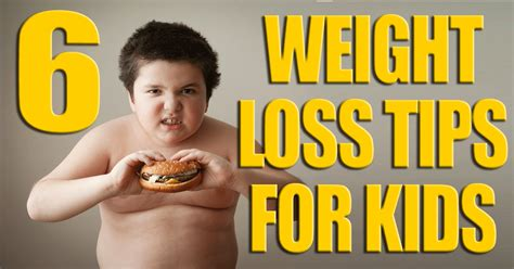 6 weight loss tips 6 weight loss tips for
