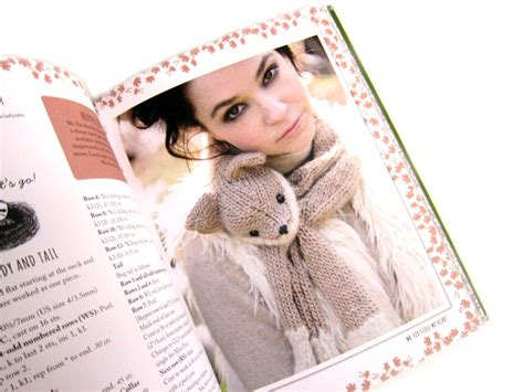 woodland knits by dosen book review woodland knits freshstitches