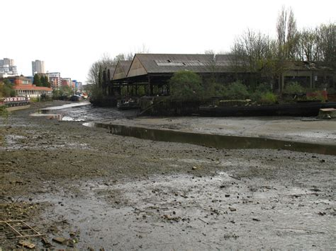 thames river low tide grand union canal walk brentford to west drayton