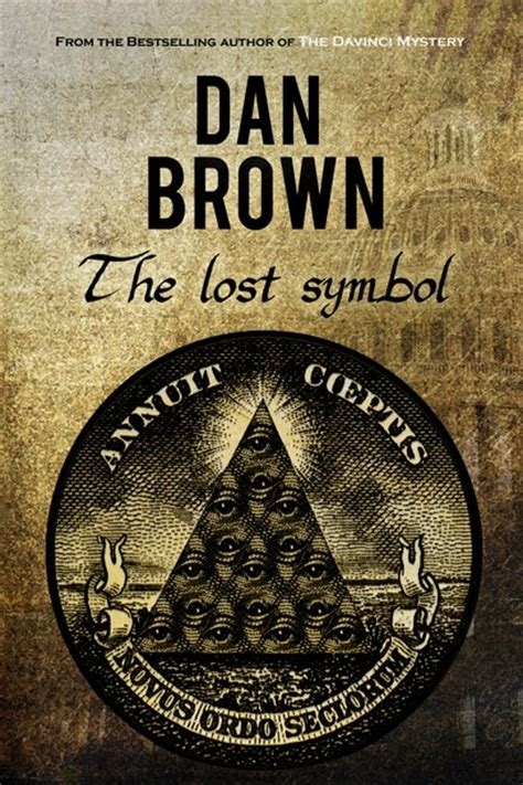 the lost symbol series 3 16 quot dan brown the lost symbol quot books found quot the lost