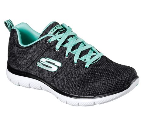 skechers shoes buy skechers flex appeal 2 0 high energy flex appeal
