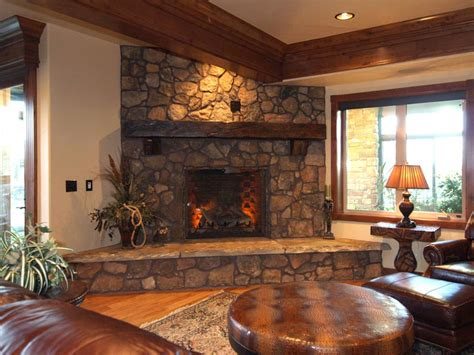 stone fireplaces designs indoor electric fireplace with faux stone surround