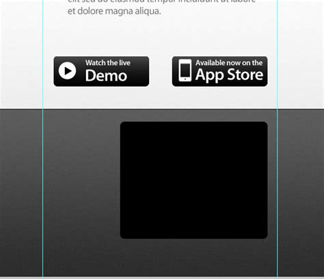 app layout photoshop how to create an iphone app layout in photoshop