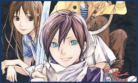 Noragami Vol 9 noragami vol 8 9 review taykobon