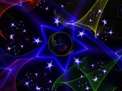 gambar tato bintang berwarna gambar bintang pemandangan luar angkasa