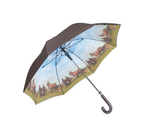 fox pattern umbrella five umbrellas worth hanging onto a continuous lean