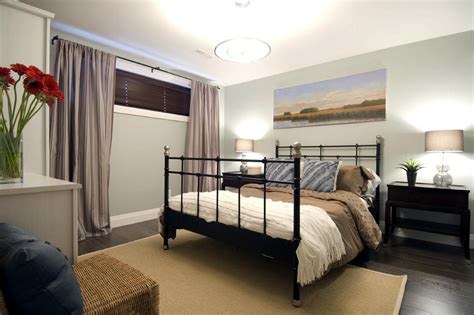basement bedroom ideas with very attractive design