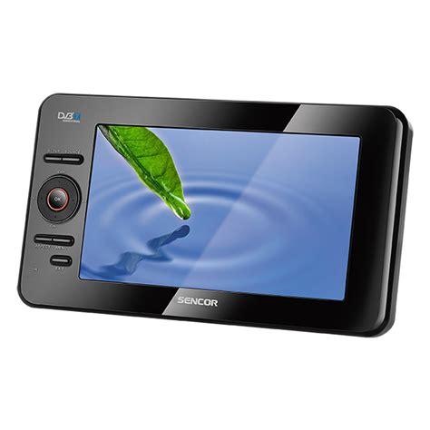 Tv Mobil Lcd portable lcd tv spv 6713t sencor let s live