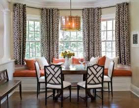 Window Treatments For Bay Windows In Dining Rooms 36 cozy window seats and bay windows with a view