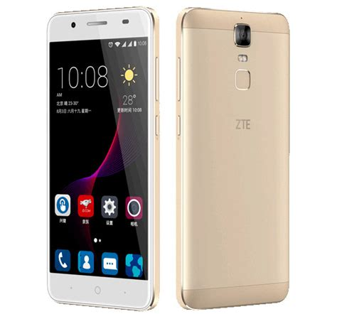 Zte Ram 4gb zte blade a2 plus with 4gb ram 5000mah battery launched in india for rs 11 999