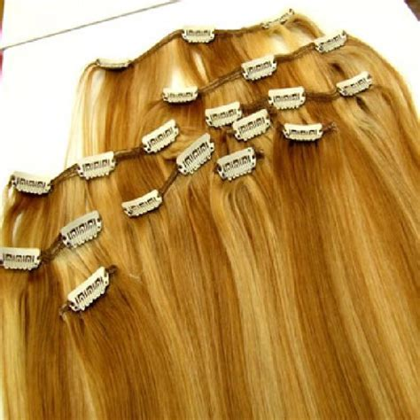 Clip in Hair Extensions for your Wedding Day   Women