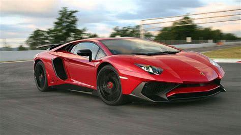 2018 Lamborghini Aventador top speed sv price   petalmist.com
