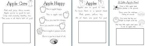 poems for kindergarten aloha kindergarten poetry journals