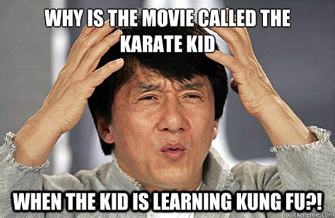 Karate Meme - karate kid memes image memes at relatably com