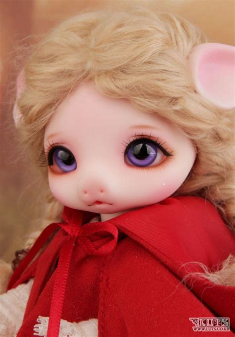 jointed doll luts 89 best bjd pets images on bjd